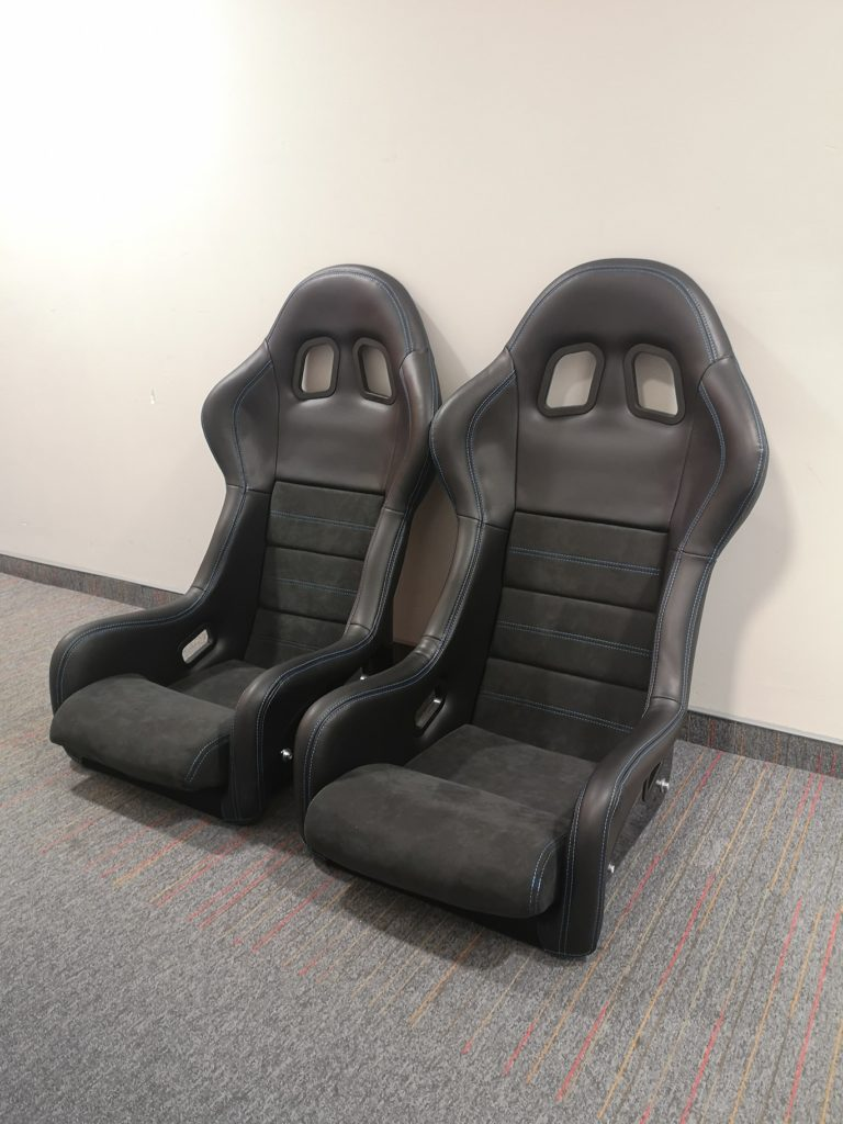Fotele RTS