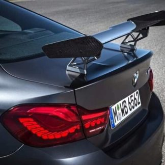 BMW M4 GTS Spoiler